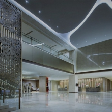 Four-Points-Guilin-Hotel-Lingui-by-PAL-Design-Guilin-China 2