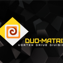 Duo Matrix Vortex Drive Division 1280x720